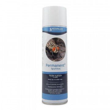 Permanent spray 500ml vliegenspray