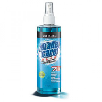 Andis Blade Care Plus Spray 473ml