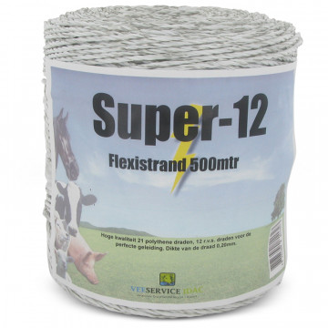 Flexistrand Super-12 500 meter