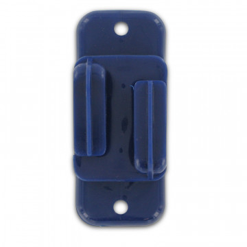 Lint isolator blauw 20mm