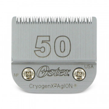 Oster® A5 CryogenX™ 50 0.2 mm