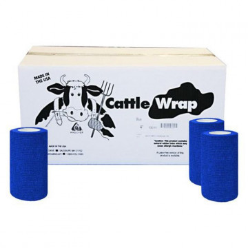 Cattle Wrap Bandage Doos