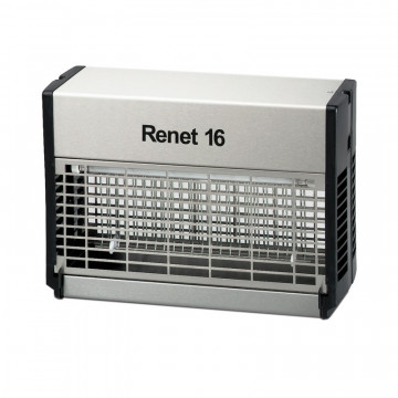 Insect-O-Cutor Renet Insectenlamp RvS 16