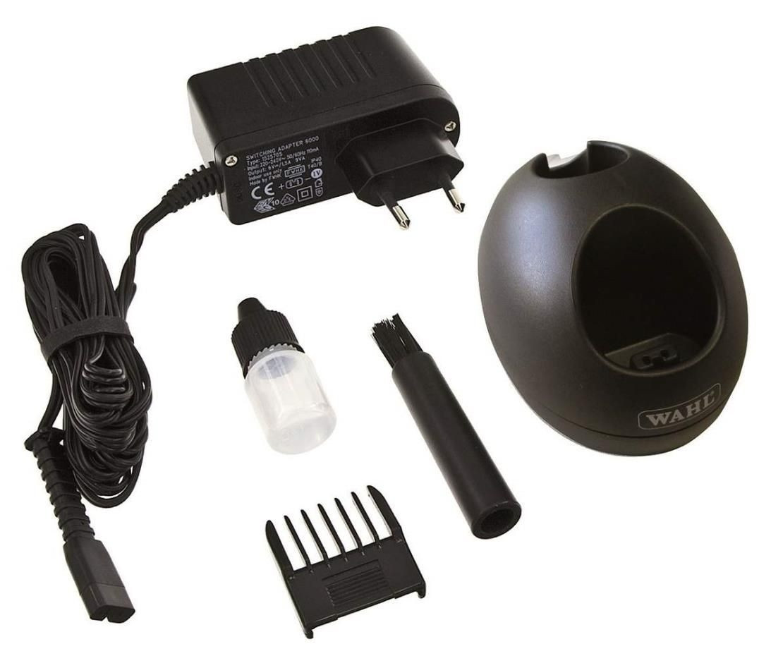 Wahl Vetiva Mini cordless Trimmer set