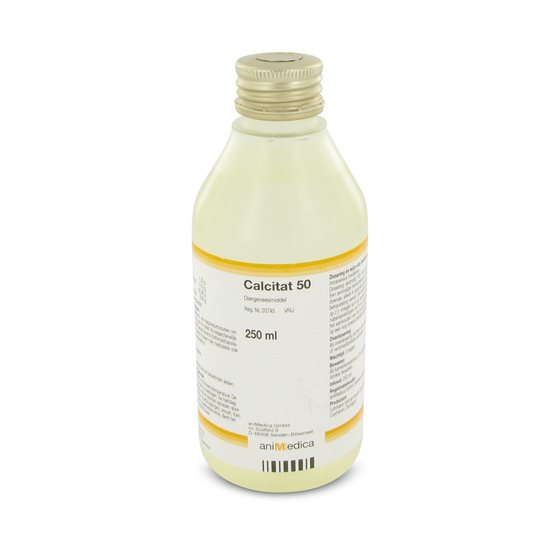 Calcitat 50 250ml