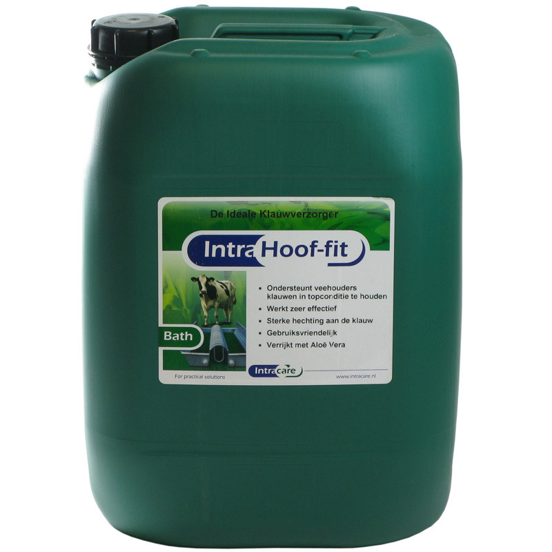 Hoof-Fit Bad 20 liter