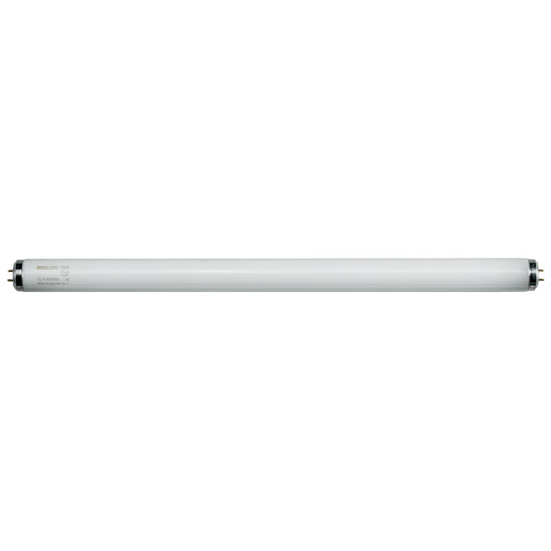 Lamp met splinterhoes 40 Watt