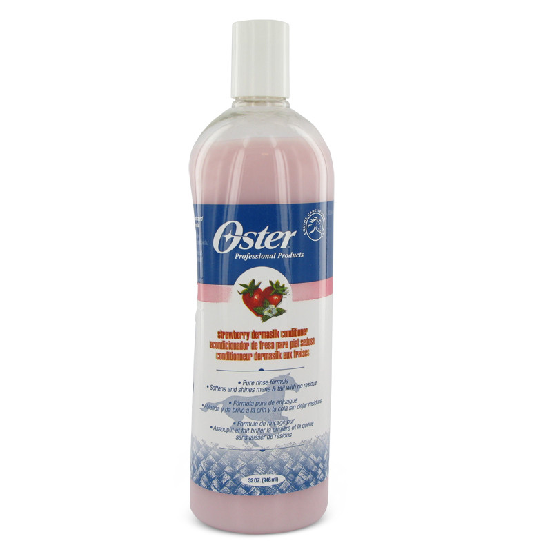 Oster Paardenshampoo Strawberry conditioner 946ml