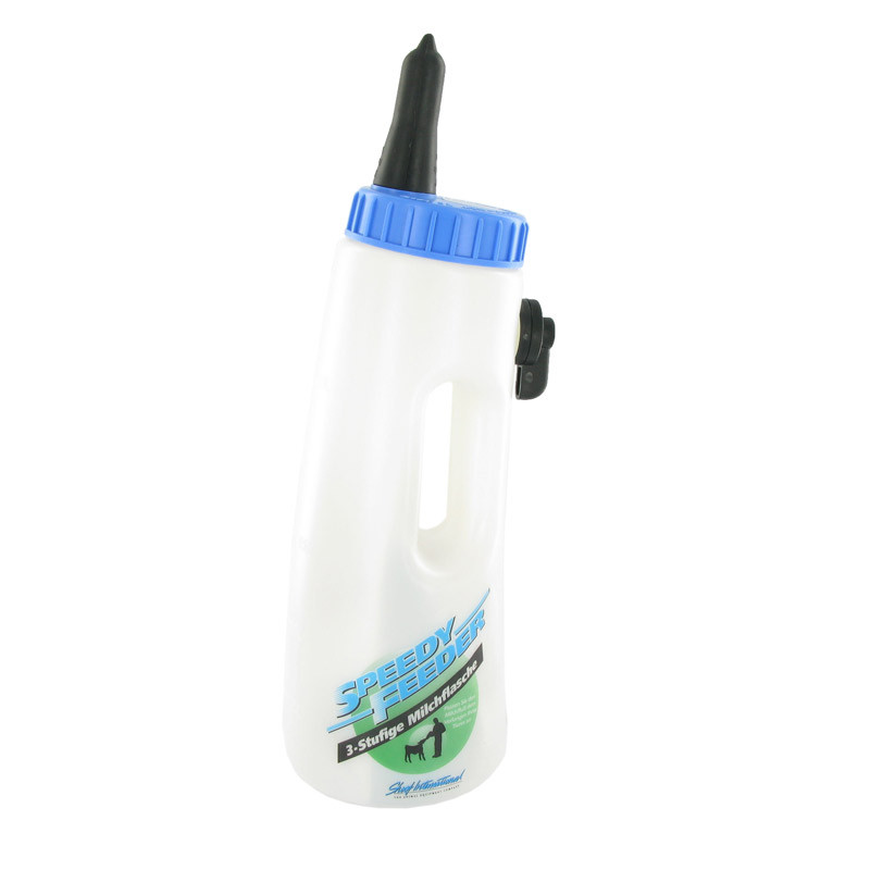 Speedy Feeder XL 4 liter