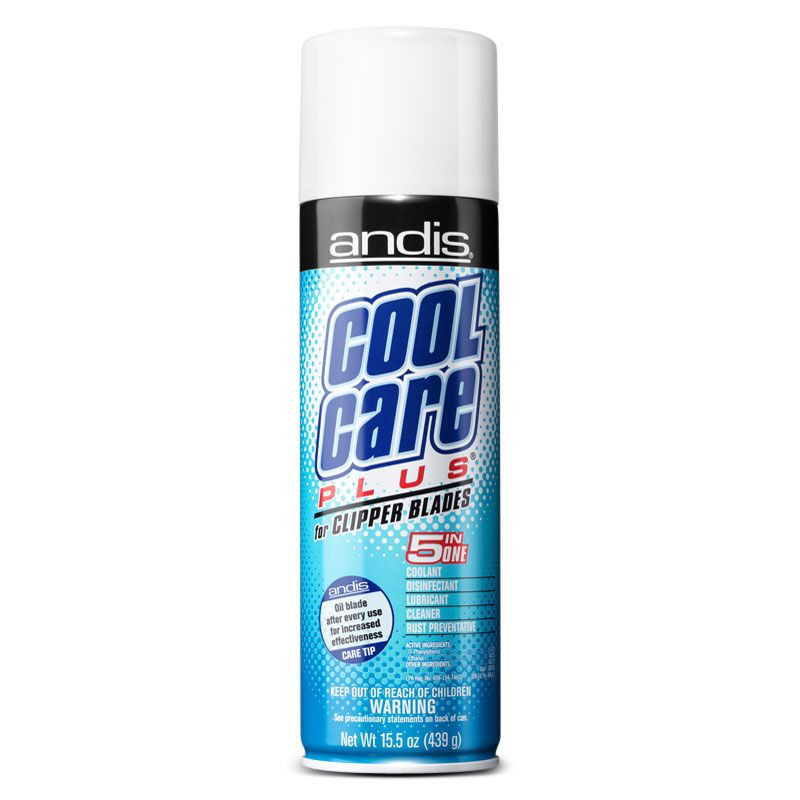 Andis Blade CoolCare Plus spray (439gr)