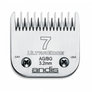 Andis UltraEdge kopje no.7 Skiptooth 3.2mm