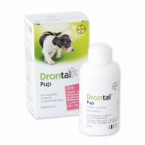 Drontal Pup 50ml