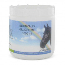 Boorzalf / Glijcrème 1000ml