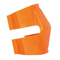 Gallagher Draad clip isolator voor Gallagher Line Post 20-st