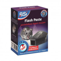 BSI Flash pasta in lokaasdoos