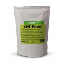 Agger's Off Feed 800g
