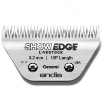 Andis ShowEdge scheerkop 3.2mm