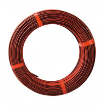 Gallagher Grondkabel 2,5mm XL Rood 50m of 200m