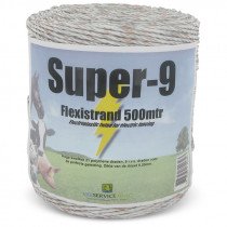 Flexistrand Super-9 500 meter