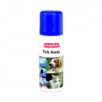 Beaphar Tick Away 50ml