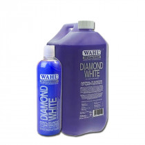 Wahl Showman Shampoo Diamond White