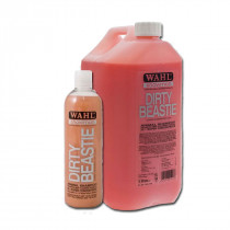 Wahl Showman Shampoo Dirty Beastie