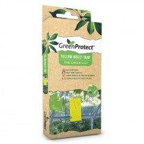 Green Protect Gele Insectenval 5st