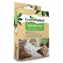 Green Protect Meelmottenval 2st