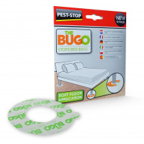 Pest-Stop The Bugo Professional Bed Wants monitor 12st