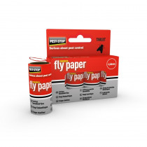 Pest-Stop Fly Paper 4st