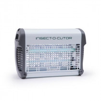 Renet Insect-O-Cutor 16 - Exocutor Wit RVS 2x8watt