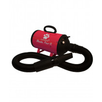 Tools-2-Groom Waterblazer Basic Paw-R fuchsia 2200 Watt